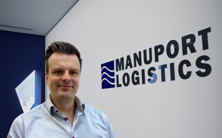 MANUPORT LOGISTICS EXPANDS ACTIVITIES IN RUSSIA