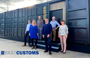 Manuport Logistics insources customs services